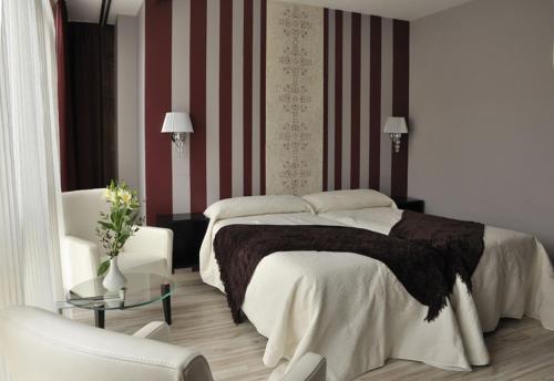 Habitación Doble Superior - 1 o 2 camas Posada Dos Aguas 15