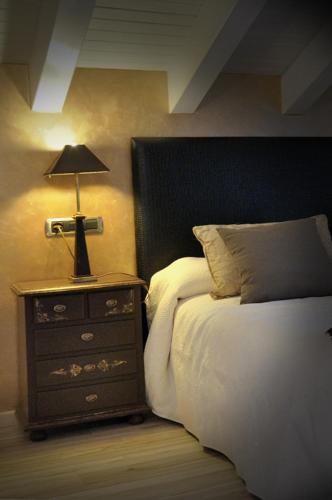 Habitación Doble Superior - 1 o 2 camas Posada Dos Aguas 14