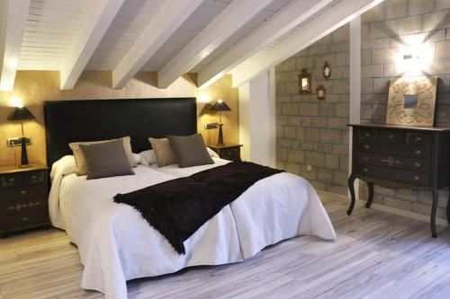 Habitación Doble Superior - 1 o 2 camas Posada Dos Aguas 13