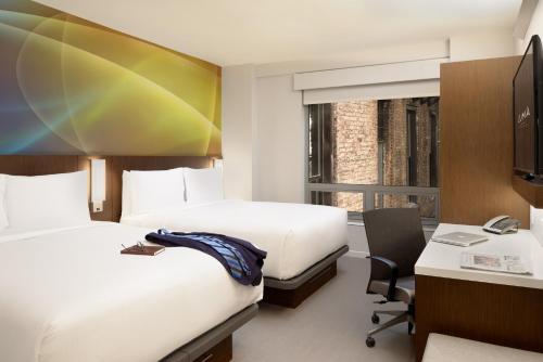 Photo - LUMA Hotel - Times Square