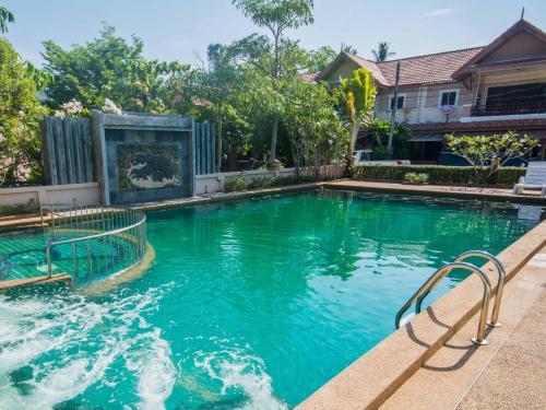 Poonsiri Home with Shared swimming pool Poonsiri Home with Shared swimming pool