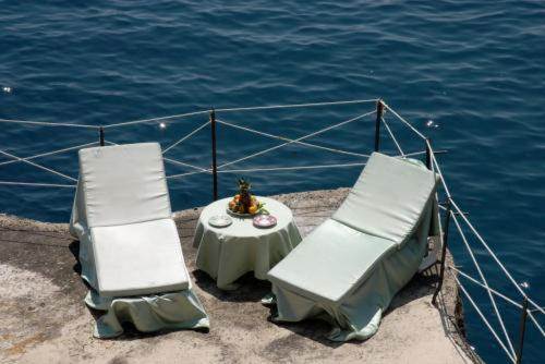 Via Smeraldo, 35, 84010 Conca dei Marini SA, Italy.