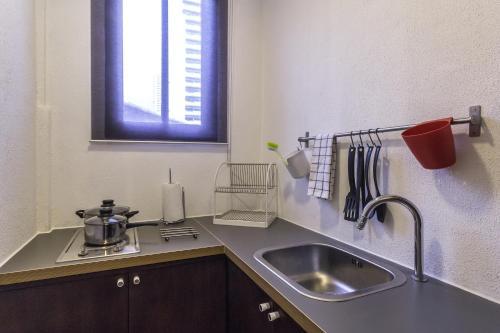 Dasiri Downtown Residence Unit 2 photo 3
