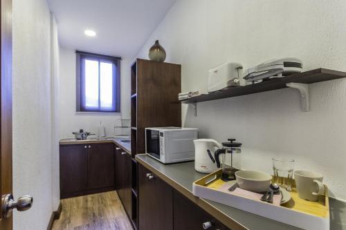 Dasiri Downtown Residence Unit 2 photo 7