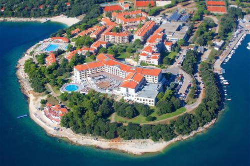Verudela 17, 52100, Pula, Croatia
