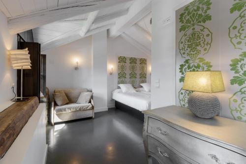 Two-Bedroom House Casas Pirineos 16