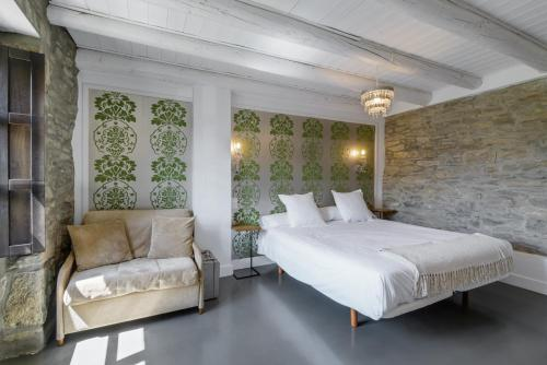 Two-Bedroom House Casas Pirineos 14