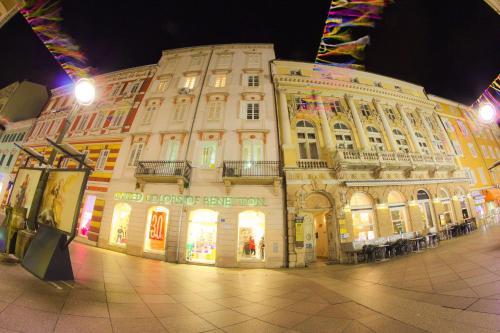 Apartment Jasmin, Pension in Rijeka