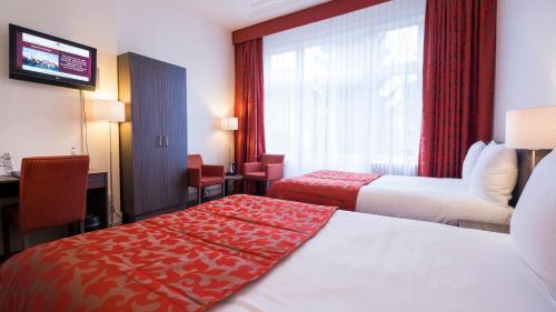 Hotel Aalders photo 27