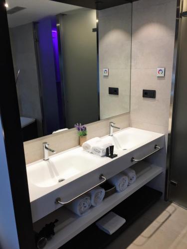 Suite Vila Arenys Hotel 35