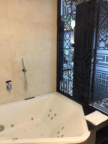 Suite Vila Arenys Hotel 52
