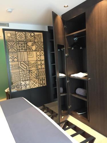 Suite Vila Arenys Hotel 55