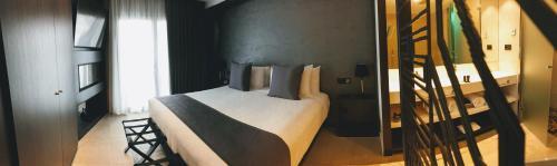 Suite Vila Arenys Hotel 58