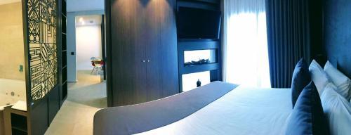Suite Vila Arenys Hotel 43