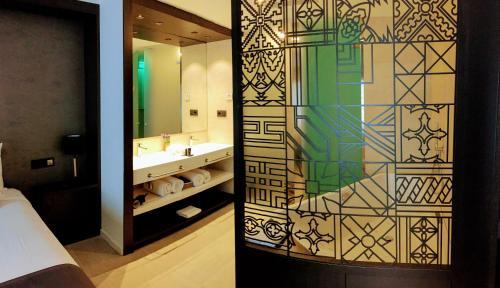Suite Vila Arenys Hotel 44