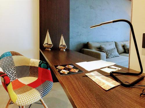 Suite Vila Arenys Hotel 45