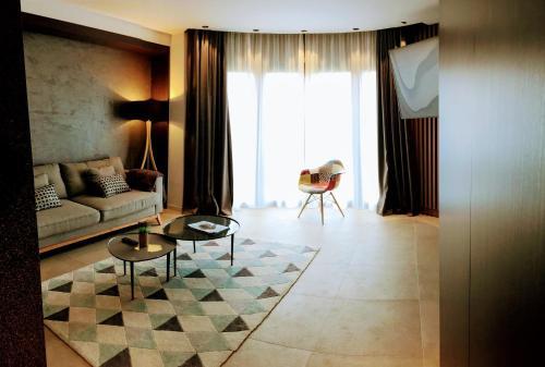 Suite Vila Arenys Hotel 46