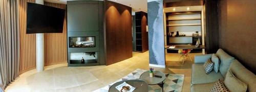 Suite Vila Arenys Hotel 47