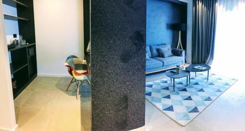 Suite Vila Arenys Hotel 48