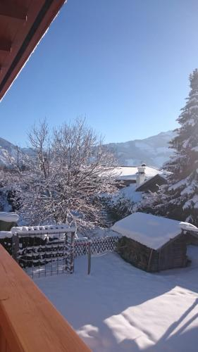 Chalet Yulia Zell am See