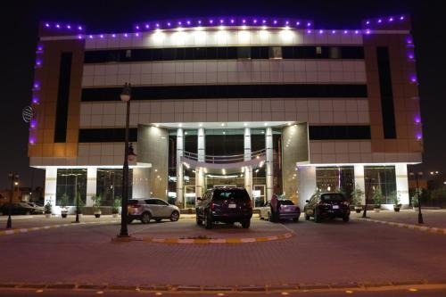 HotelGranada Palace