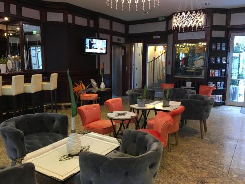 Hotel Exquisit photo 28