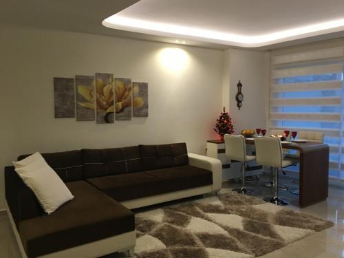 Mahmutlar Apartement Lumos Residence tatil