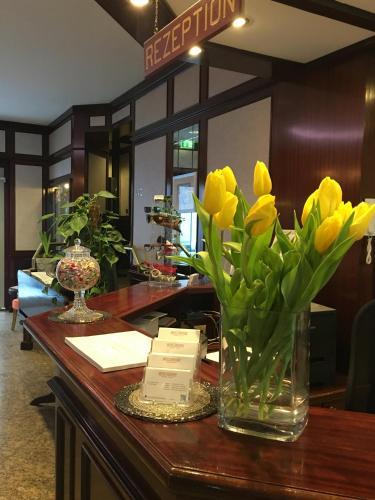 Hotel Exquisit photo 8