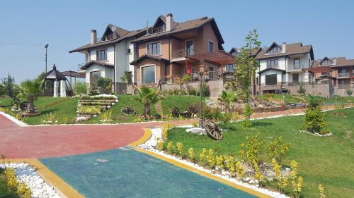 Kartepe Sivas Villa reservation