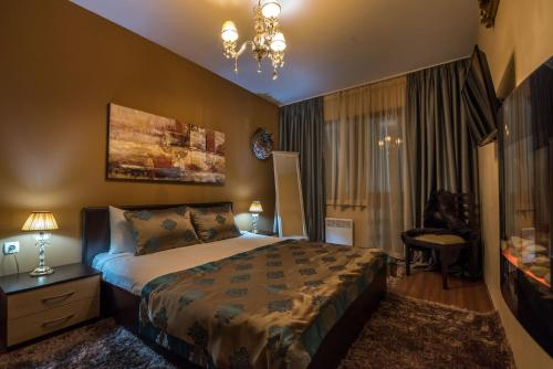 Apartment Ria Deluxe Bansko Bansko