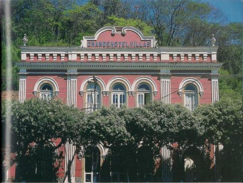 Foto de Hotel Villas