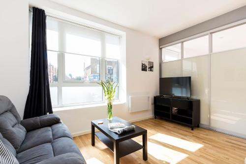 1 Bed Apartment Holloway Road a London