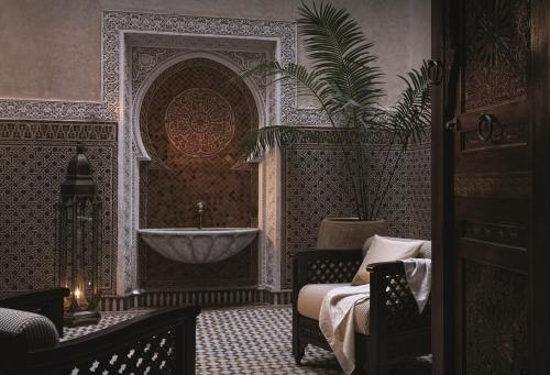 Royal Mansour Marrakech 룸 사진