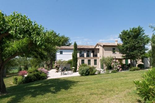 . Vigna Sant' Amico Country House