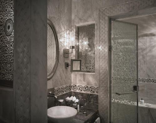 Rue Abou Abbas El Sebti, Marrakech, 40000, Morocco.