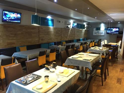 Murex Plaza Hotel & Suites, Greater Monrovia