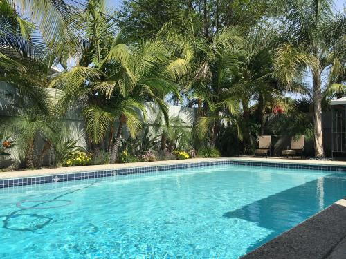Palm Villa - Anaheim, CA 92805