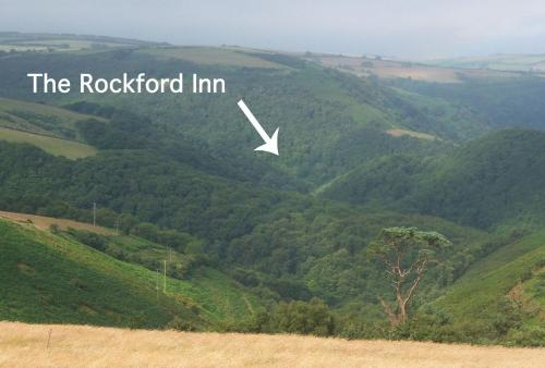 The Rockford Inn - Lynton