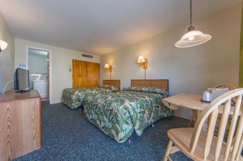 Attache Motel - Wildwood Crest, NJ 08260