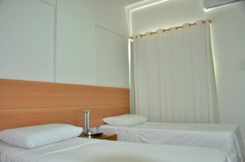 Foto - Classe Apart Hotel