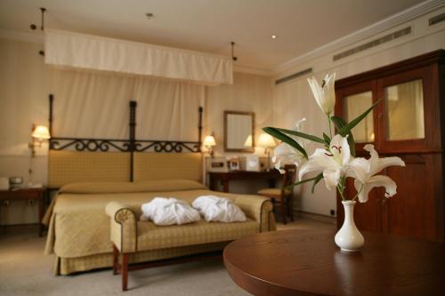 Hotel Princesa Plaza Madrid - image 8