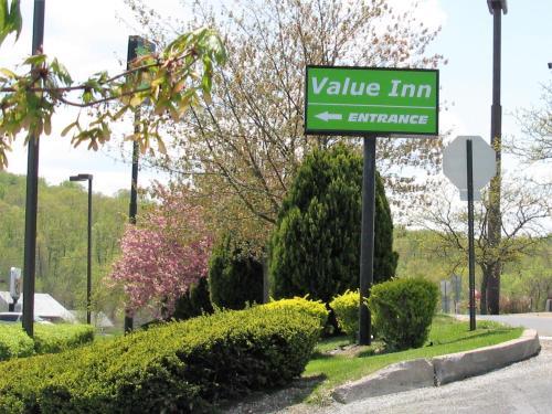 Value Inn Harrisburg-York - Etters, PA 17319