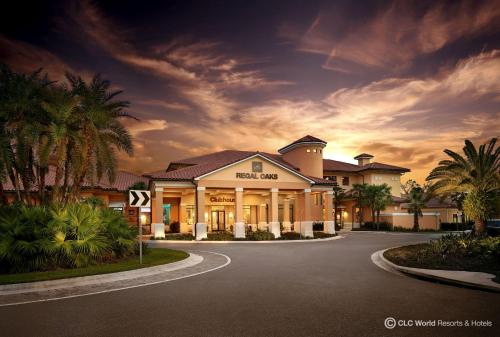 Regal Oaks – The Official CLC World Resort photo 77