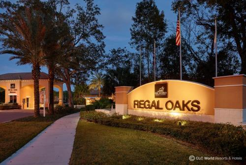 Regal Oaks – The Official CLC World Resort photo 81