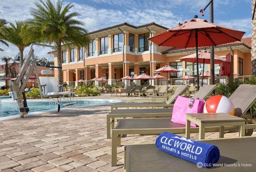 Regal Oaks – The Official CLC World Resort photo 84