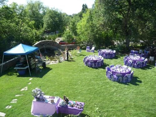 Blossom's Bed And Breakfast - Missoula, MT 59802