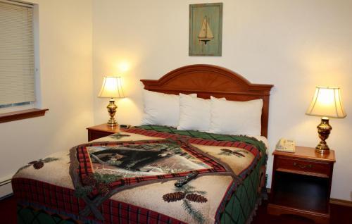 . Juneau Hotel