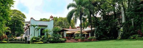 Top 12 Cuernavaca Vacation Rentals Apartments Hotels 9flats