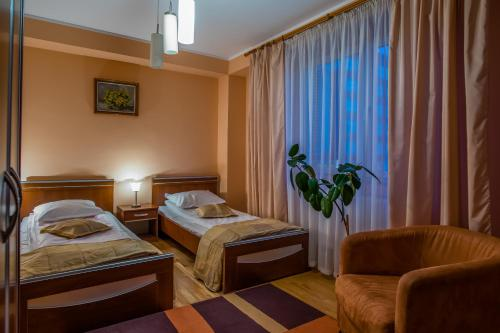 . Hotel Maria