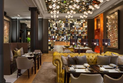 Rosewood London photo 36